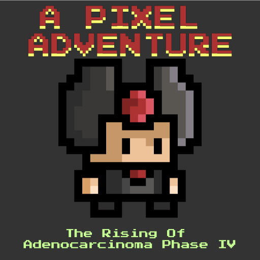 A Pixel Adventure Vol.1