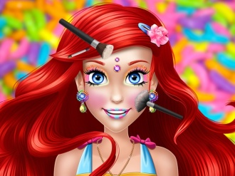 Candy Perfect Make Up