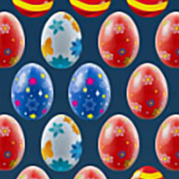 Easter Shooter Game