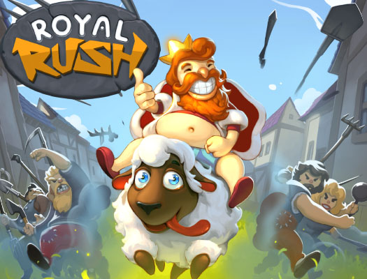 Royal Rush