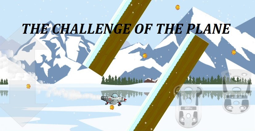 THE AIRCRAFT CHALLENGE